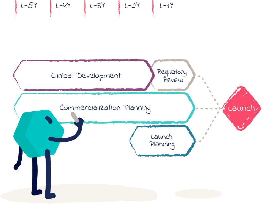 launch planning
